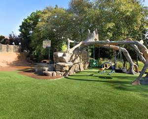 Cheap Backyard Playsets Landscaping Landscaping Ideas For Front Outdoor Play