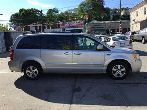 used dodge grand caravan sxt used 2008 dodge grand caravan sxt minivan 4 990 00