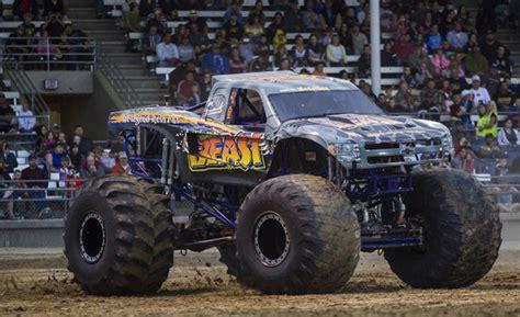 monster truck destruction kids traxxas monster truck destruction tour first national
