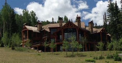 george strait house just walked by george strait s house in telluride co house