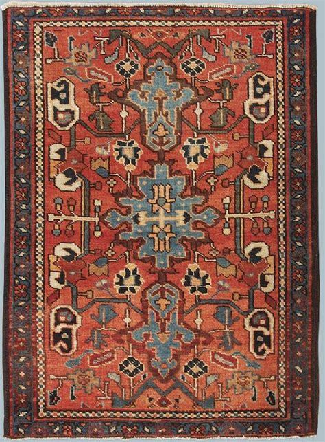 heriz tappeti piccolo tappeto heriz dall inconfondibile disegno