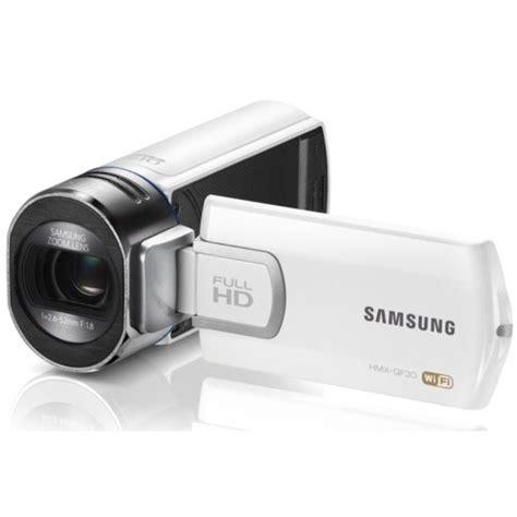 Kamera Samsung Hd samsung hmx qf30 xtr 20x optik 2 7 quot lcd hd kamera fiyat