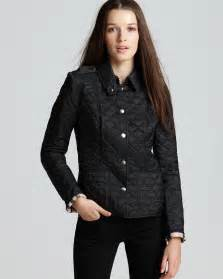 burberry brit kencott quilted jacket bloomingdale s
