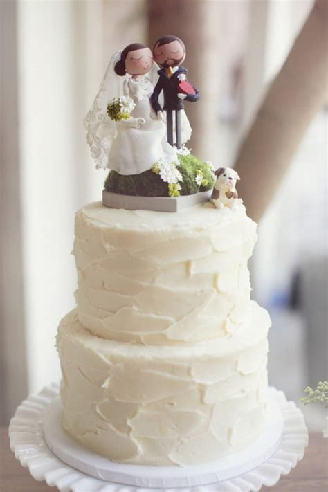 I Bet You?ll Laugh When You See The Funny Wedding Cake
