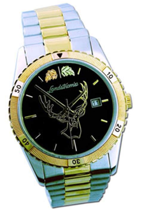 information about gold watches for