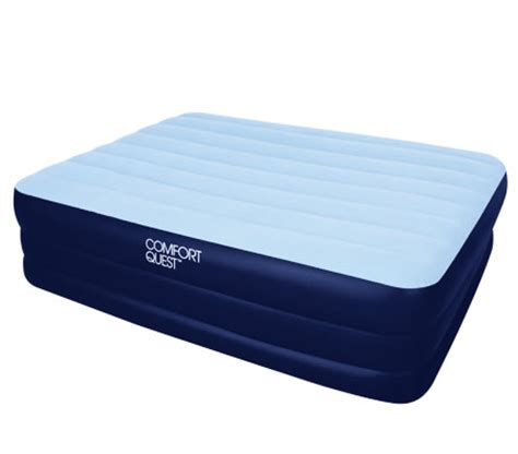Discount Air Mattress by Bestway Mattress Air Bed With Built In Electric Air Shopping