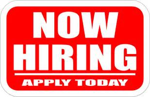 Hiring In Now Hiring Cashier Deli Position The Butcher S Market