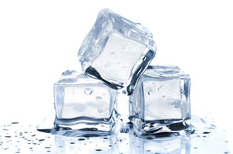paying extra  artisanal ice cubes  apparently