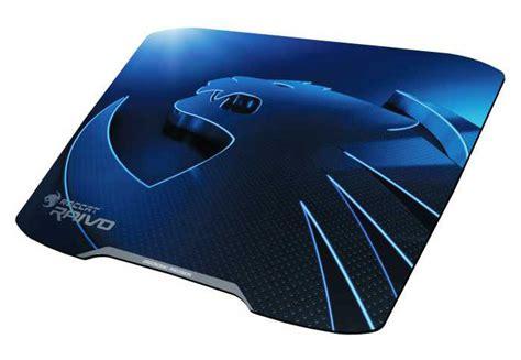 Dijamin Procatz Gaming Mousepad Granular roccat debuts raivo high velocity gaming mousepad techpowerup