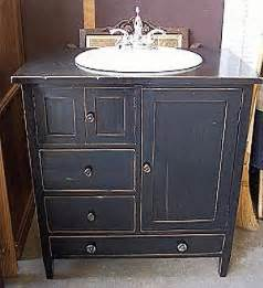 antique bathroom vanity choose genuine or reproduction