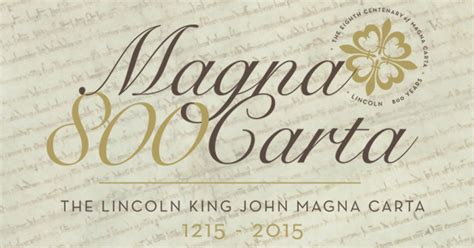 why commemorate 800 years magna carta trust 800th image gallery magna carta anniversary