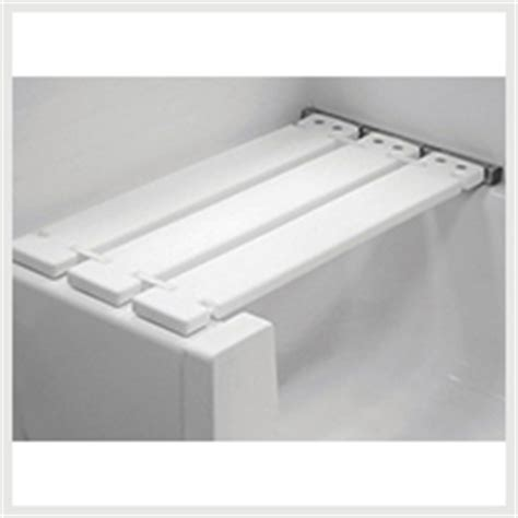 bathtub cutaway bci commercial accessories for bath shower solutions