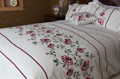 bed sheet embroidery design embroidery designs for bed sheets designs for bed sheets