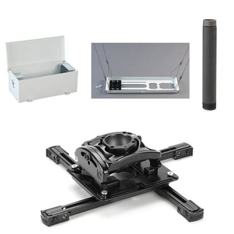 drop ceiling projector mount kit 5257
