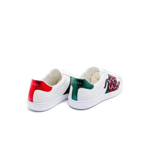 gucci sports shoes gucci sport shoes derodeloper