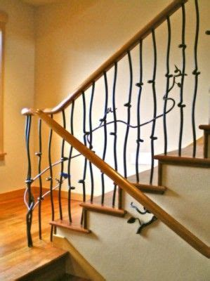 ivy staircase steunk pinterest ivy lodges and awesome metal work stairs pinterest metals awesome