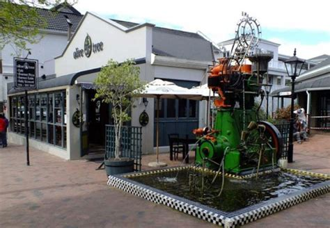 Olive Garden Route 1 by The Olive Tree