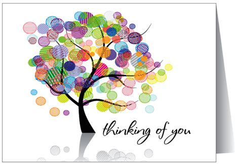 free just thinking of you card templates printable thinking of you pictures images graphics for