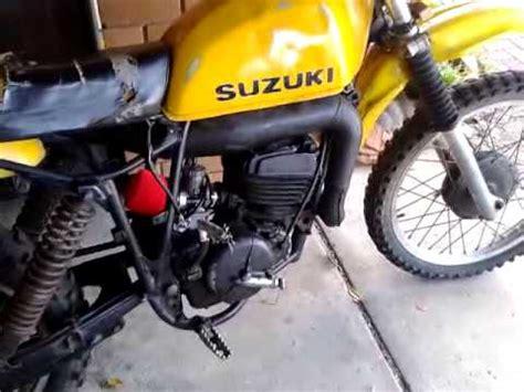 1977 Suzuki Pe 250 1977 Suzuki Pe 250