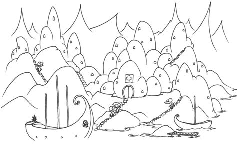 monkey pirate coloring pages the brave monkey pirate bluebison net page 2