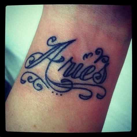 aries zodiac ideas gallery aries tattoos for celtic armband arm band models picture