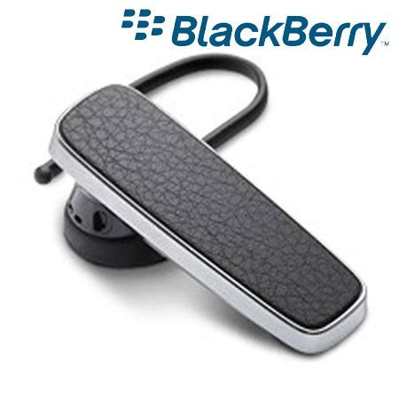 Headset Bluetooth Bb 9300 blackberry hs 700 bluetooth headset