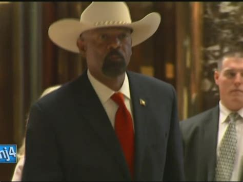 Milwaukee County Court Records Court Sheriff Clarke Exempt From Releasing Immigration Records Tmj4 Milwaukee Wi