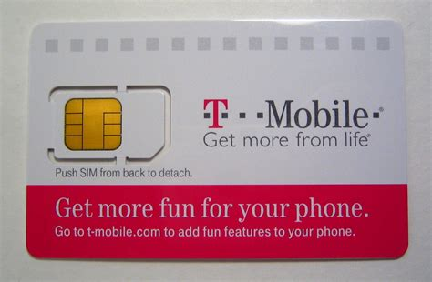 Mobile Gift Card - file t mobile sim card jpg wikimedia commons