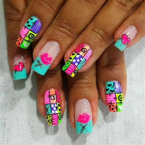 Nail Patterns by 17 Best Images About Nail On Nailart