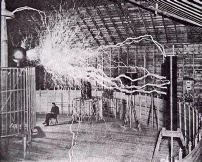 Despre Nikola Tesla Viziunea Lui Nikola Tesla Despre Lumea Din Secolul Xxi