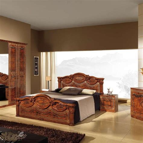 Classic Italian Bedroom Sets Sissy Traditional Italian Bedroom Set Classic Furniture