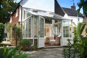 Cottage Kitchen Designs Photo Gallery - conservatory design surrey kent sussex bespoke designs for conservatories