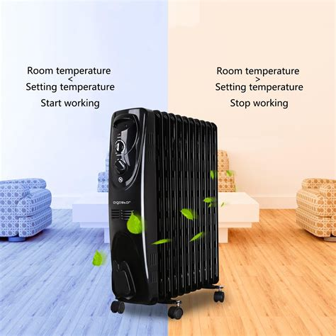 meilleur radiateur electrique inertie 2019 avis test