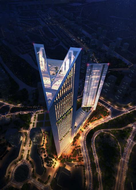 design center hanoi modern architecture vietnam s stunning new skyscraper 3