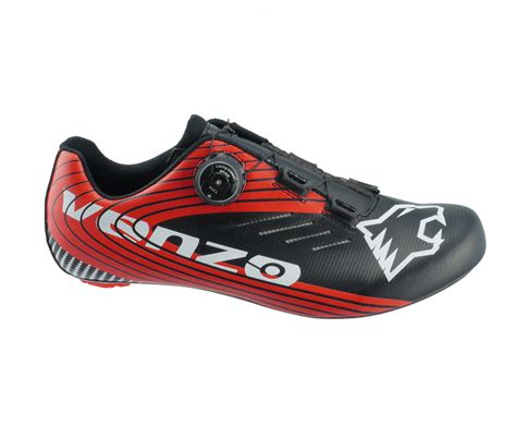 road bike shoes spd venzo road bike for shimano spd sl look cycling bicycle