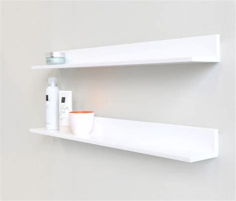 white bathroom shelving stripp by notonlywhite b v l shelf product