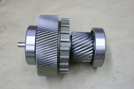 tesla model s gearbox an engineering update on powertrain 1 5 tesla