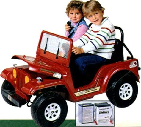 barbie jeep power wheels 90s power wheels jeep 80 s 90 s toys and games pinterest