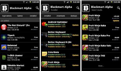 blackmart android descargar blackmart alpha blackmart alpha las mejores aplicaciones gratis para android