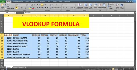 learn vlookup formula how to format dates that are over 1 year old to turn red