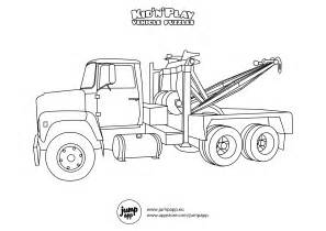 dodge truck coloring pages truck coloring pages bestofcoloring
