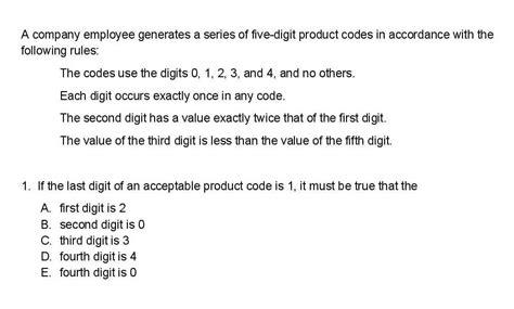 lsat test sections lsat logic games the basics magoosh lsat blog