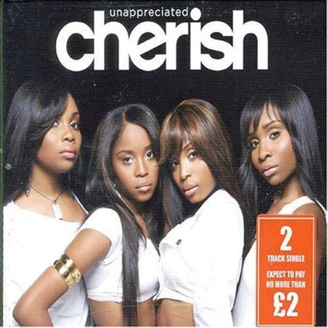 cherish now cherish unnapreciated lyrics genius lyrics