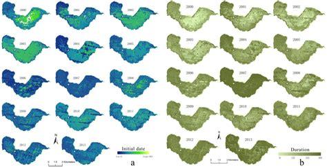 pattern formation algae remote sensing free full text fourteen year record