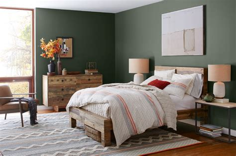 West Elm Bedroom Set by West Elm