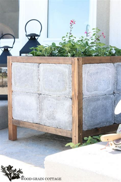 buy a planter 15 planter boxes you ll want to diy right now garden
