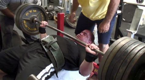 bottom position bench press if you want to lose the fat then you have to pack on