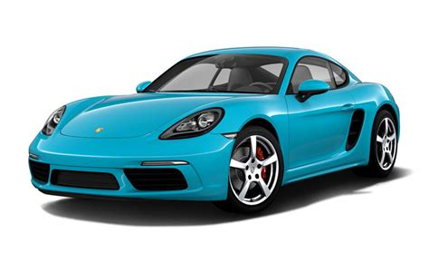How To Spell Porsche Porsche Cayman Review Powertrain And Technical Equipment