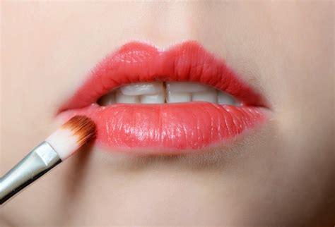 Lipstik Wardah Merah Bata tips memilih warna lipstik sesuai warna kulit kawaii japan