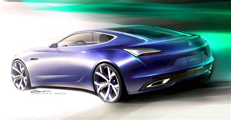 gmc sedan concept buick avista concept debuts in detroit gm authority